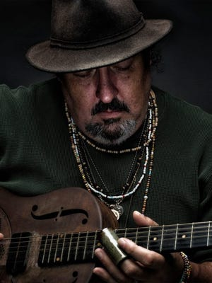 Longtime musician and guitarist Ziggy Luis died Friday at age 58.