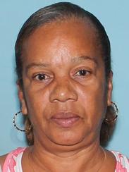 Linda Harris, 57, was shot and killed at a Glendale