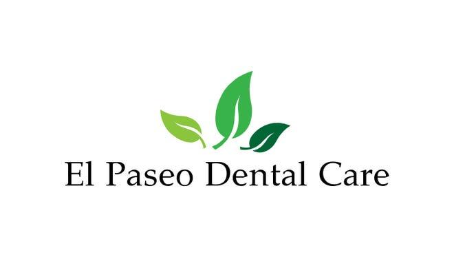 El Paseo Dental Care logo