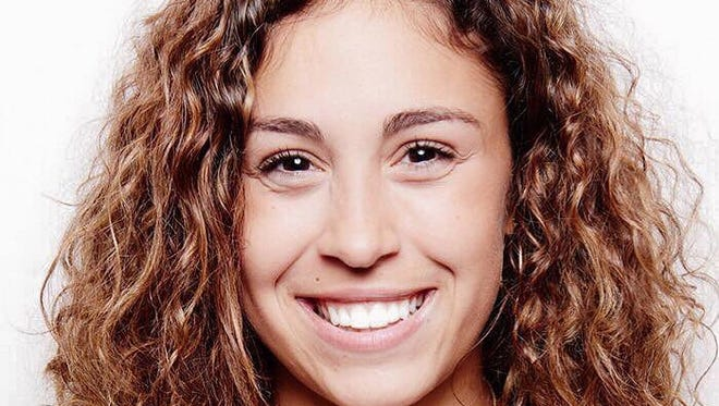 """Gianna Isabella Petrone, 15 of Jackson and """"American Idol"""""""