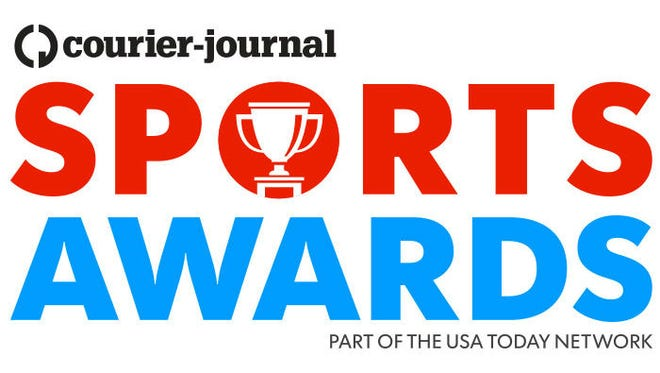 Courier-Journal Sports Awards logo