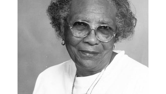 Josephine Brown