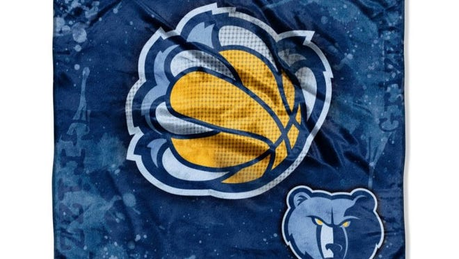Northwest Company sells Memphis Grizzlies branded items, among others.