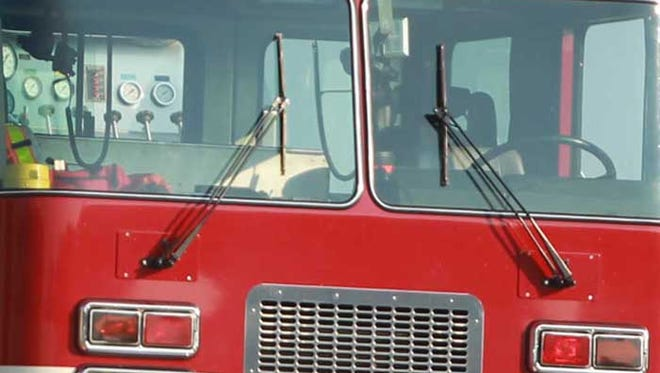 A truck driver was killed in a Florence restaurant's parking lot  Thursday.