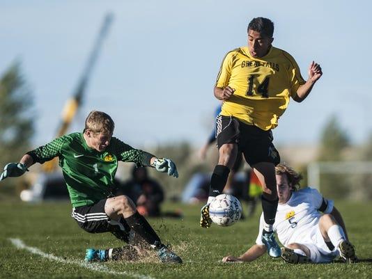 UGF soccer