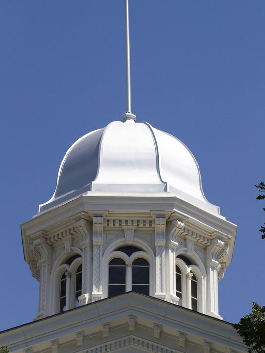 nevada capitol dome1