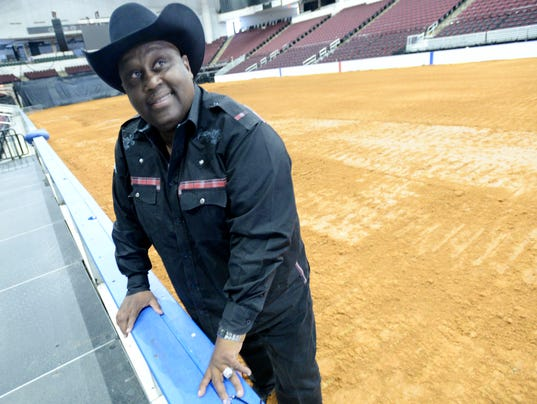National Black Rodeo rides into Bossier City