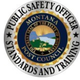 POST is located at the Montana Law Enforcement Academy near Helena.