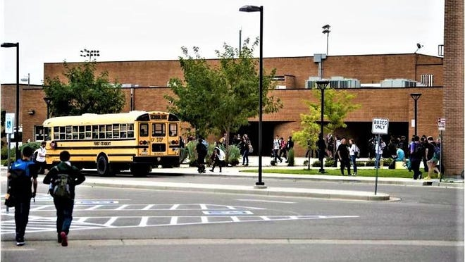 Contingent on government and health department directives, Pueblo County School District 70 is planning to re-open on Aug. 17.