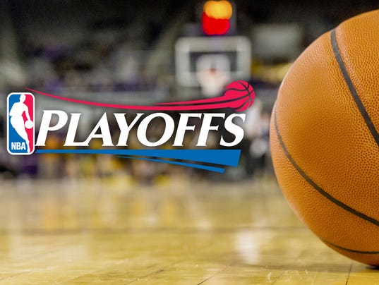 NBA playoffs web