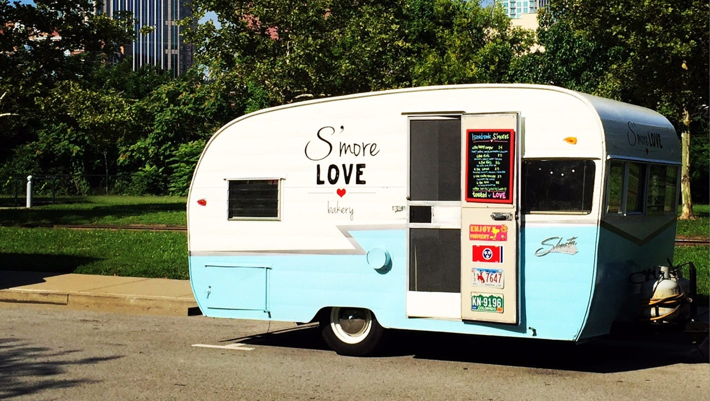 Where Are The Nashville Food Trucks Today
