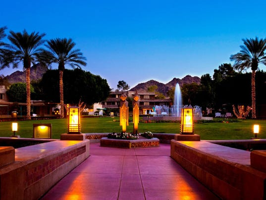 5 of the most romantic places in Phoenix