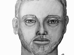 Battle Creek police release sketch of suspect in Tuesday's attempted abduction