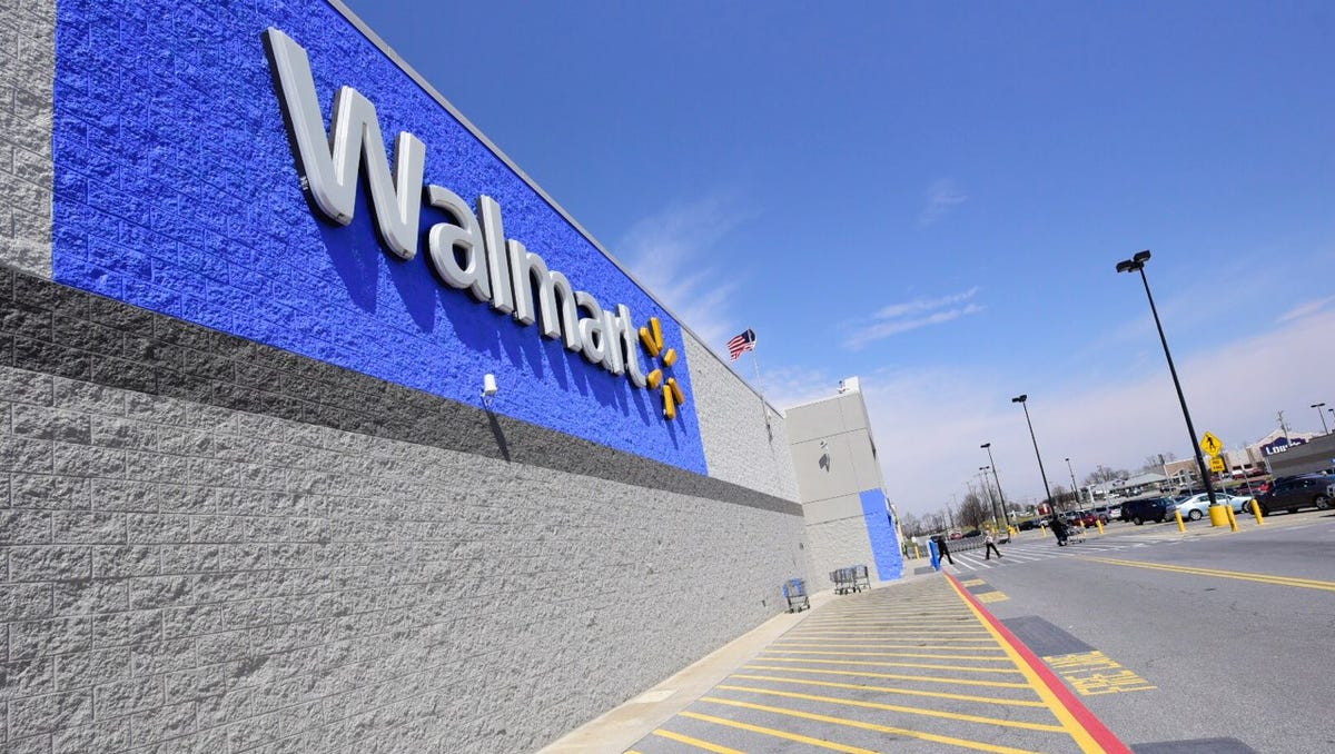 walmart to remodel 14 stores in pennsylvania including shippensburg