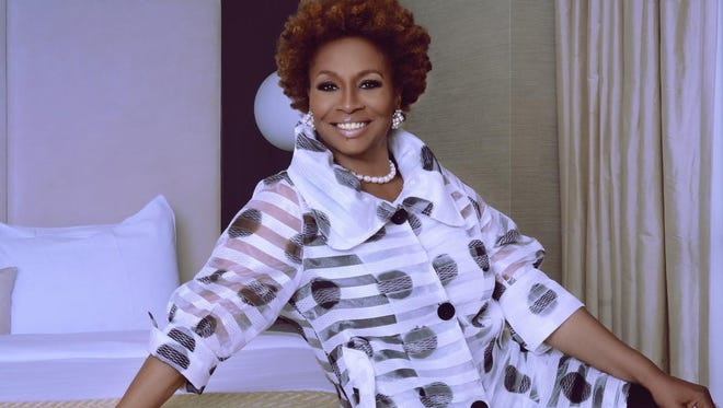 Actress Jenifer Lewis will be at Charles Wright Museum of African American History on May 12.