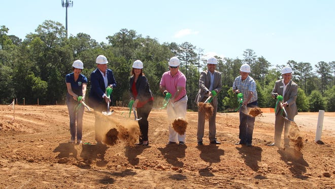 Set to open in early 2019, the Villas will provide 24 hour personal care services in a gated residential neighborhood offDeerlake RoadSouth in Killearn Lakes Plantation.