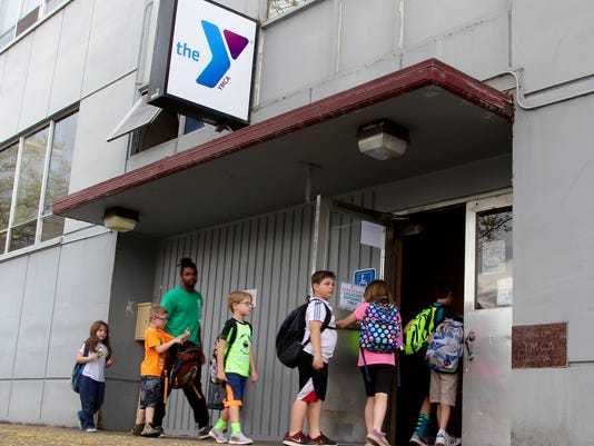 Family YMCA closes child care programs