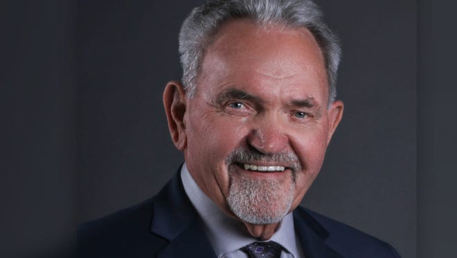 Jim Hayden, who represented District 2 on the Surprise City Council, died Dec. 20, 2017, after a short illness.