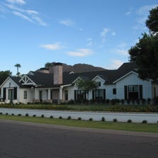 Geoff and Juli Ogilvy paid $3.695 million for this home in Scottsdale.