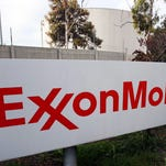 ExxonMobil is under investigation.