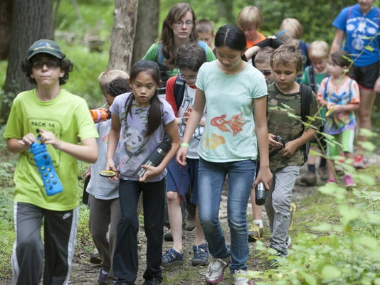 Why Kids Need To Spend Time In Nature >> 5 Reasons To Spend Time With Nature