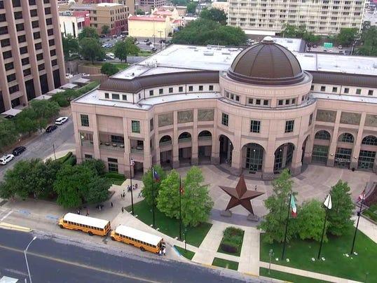 635560806470869828-Bullock-Museum---museum-courtesy