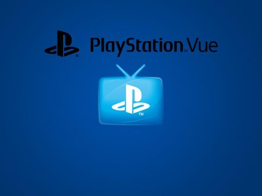 Vue streams live TV, l...