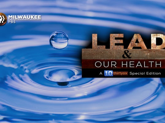 Lead & Our Health