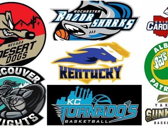 NAPB logos