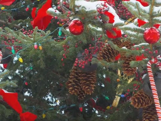 How to get rid of your Christmas tree in Ventura County