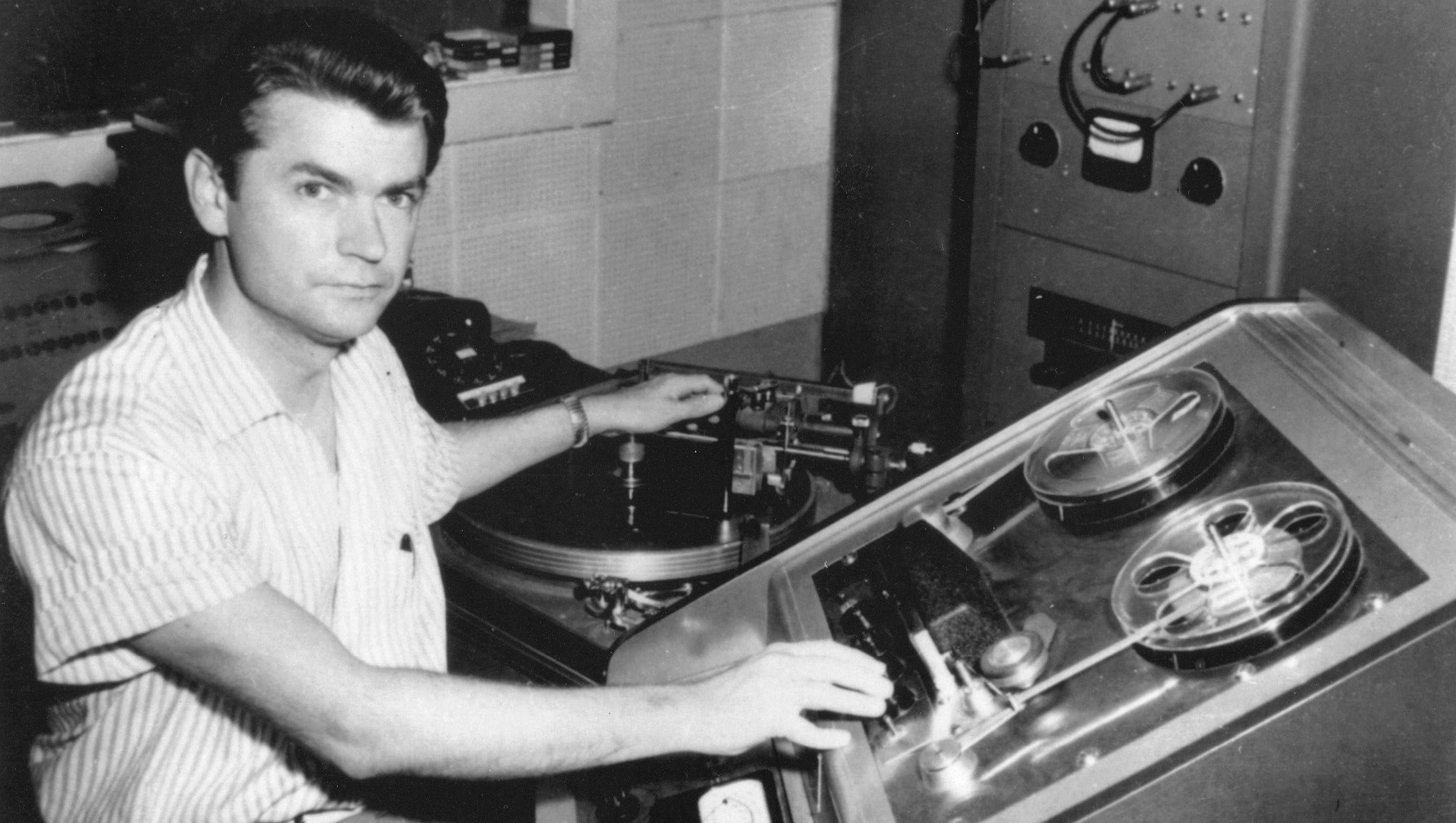 Dad Rock: How Sam Phillips made rock 'n' roll