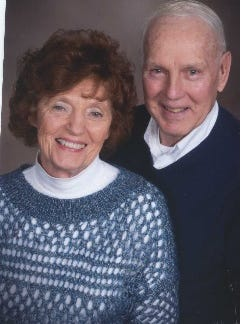 Leonard & Gloria Haring