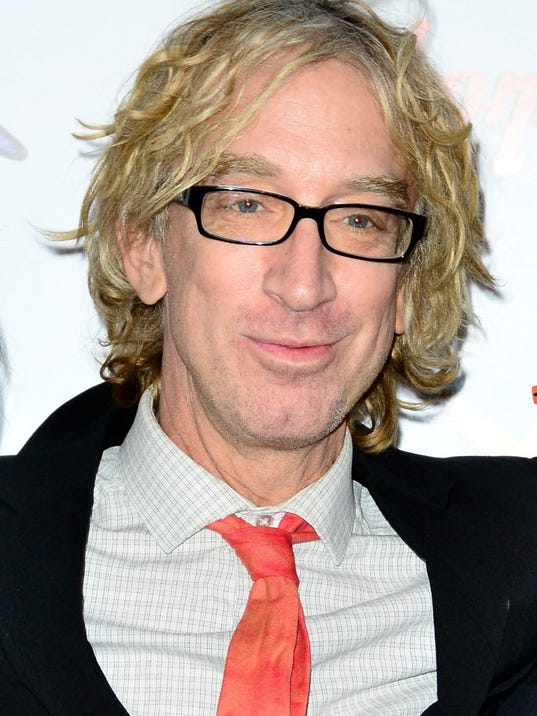 Andy Dick 116