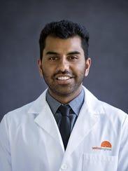 Dr. Darpan Kumar