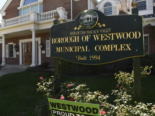 Borough of Westwood Municipal Complex
