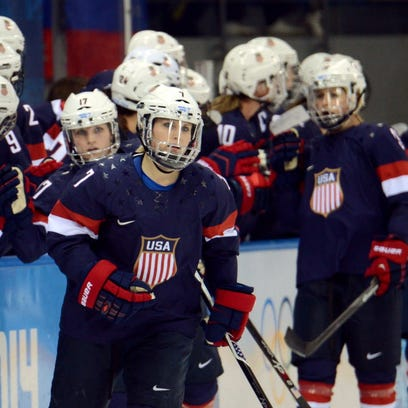 USA Hockey's plan for replacements raises questions about anti-doping protocols