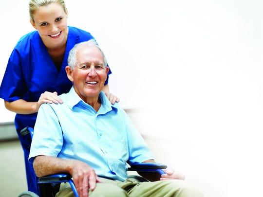 People with wounds that have not improved with traditional methods of treatment may benefit from a visit to the Wound Healing Center at McLaren Port Huron.