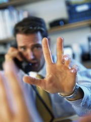 Another small business surprise? You'll be distracted.