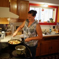 Iowans on their wages: 'I'm not stupid or lazy. It's just not there'