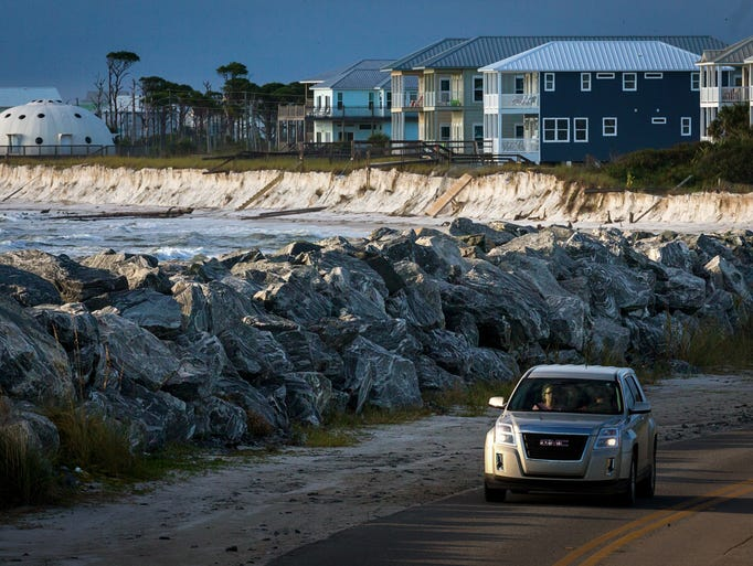 Shrinking Shores How Florida Leaders Are Failing The State S Famous Beaches