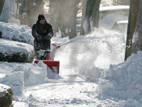 Weather Channel to name snowstorms again this winter