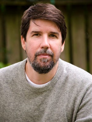 Author Ian Stansel