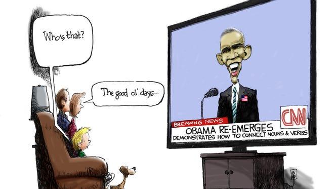 Cartoon for April 29, 2017.