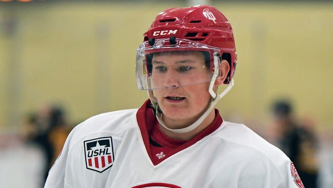 Zach Solow is an American prospect who has climbed rankings lists.