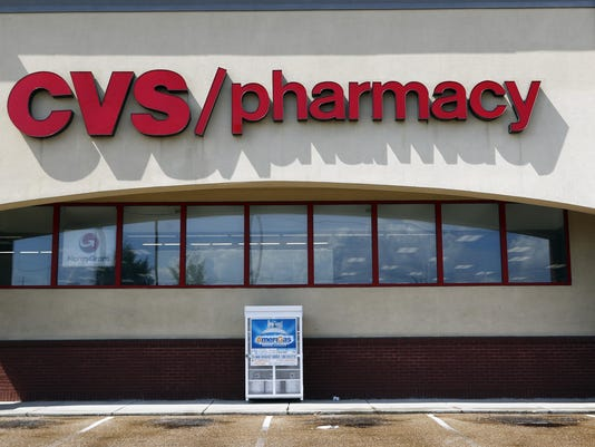 Earns CVS Health