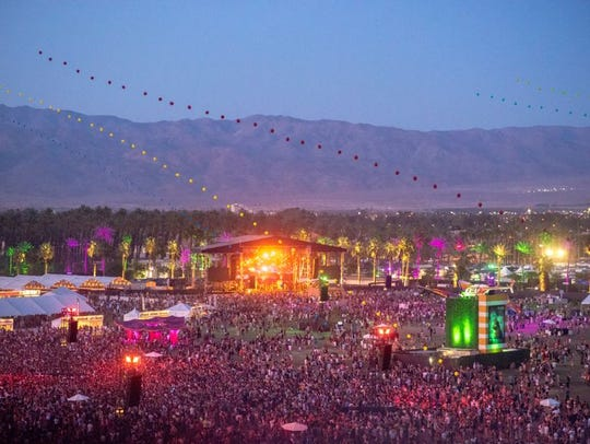 People staying at vacation rentals in the Coachella Valley spend $900 million in the desert each year, a good chunk of it during festival season. Last year, 125,000 people flooded Greater Palm Springs for each weekend of the Coachella Valley Music and Arts Festival, overwhelming a region where there are roughly 16,000 hotel rooms.