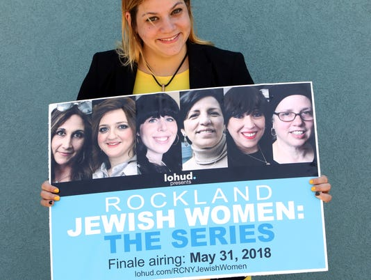 Rockland Orthodox Jewish women