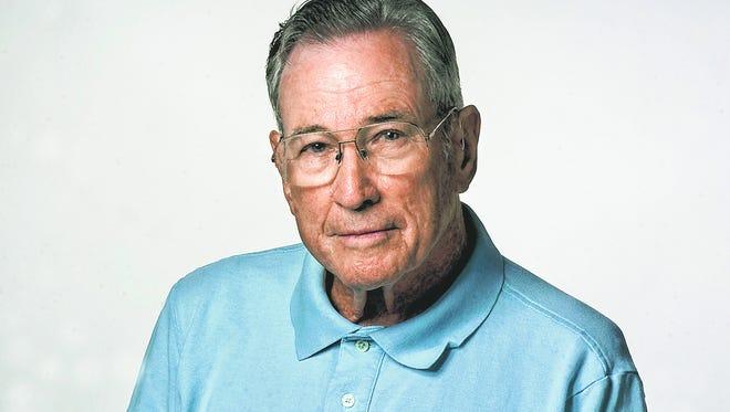 John Agnew is a local columnist.