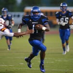 GALLERY: Perry Central at PCS football