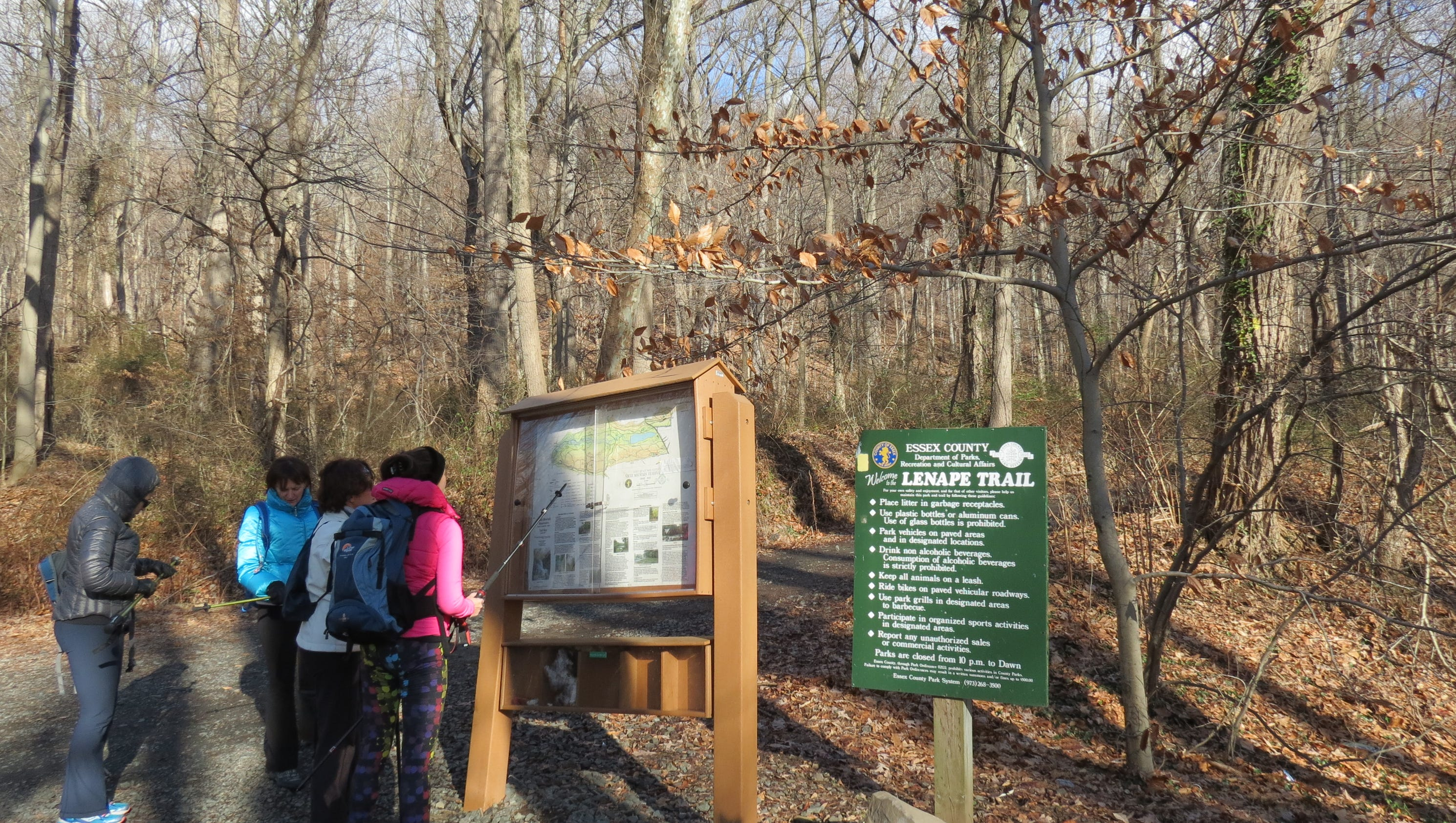 south mountain conservancy offers guided tours